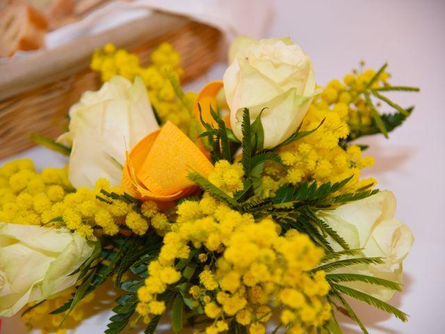 Il matrimonio di Stefano e Kaori a Crescentino, Vercelli 29