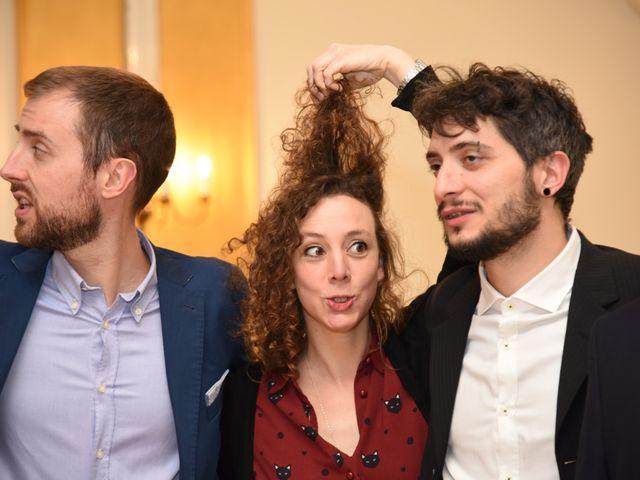 Il matrimonio di Stefano e Kaori a Crescentino, Vercelli 39