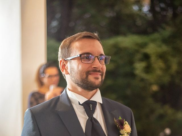Il matrimonio di Simone e Patrizia a Colorno, Parma 4