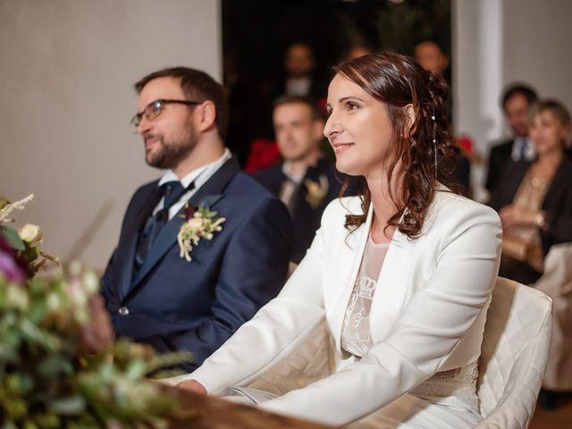 Il matrimonio di Simone e Patrizia a Colorno, Parma 5