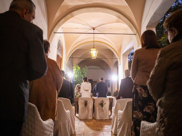 Il matrimonio di Simone e Patrizia a Colorno, Parma 7