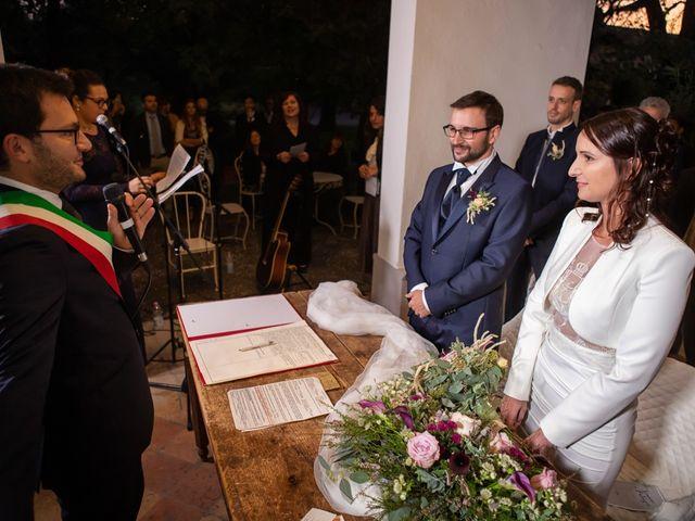 Il matrimonio di Simone e Patrizia a Colorno, Parma 9