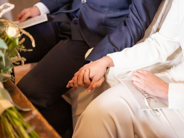 Il matrimonio di Simone e Patrizia a Colorno, Parma 10