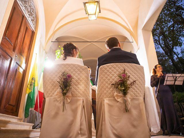 Il matrimonio di Simone e Patrizia a Colorno, Parma 14