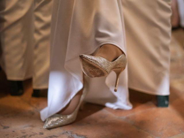 Il matrimonio di Simone e Patrizia a Colorno, Parma 15