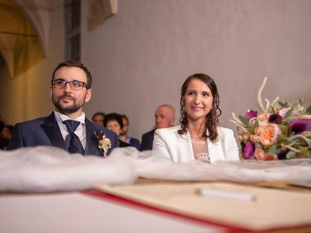 Il matrimonio di Simone e Patrizia a Colorno, Parma 16