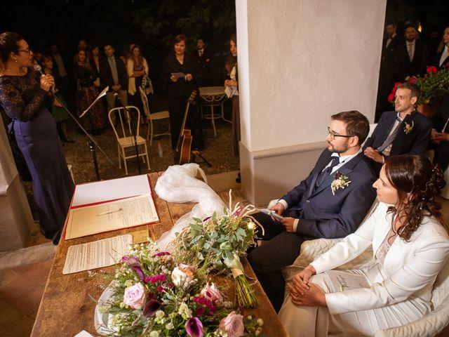 Il matrimonio di Simone e Patrizia a Colorno, Parma 17