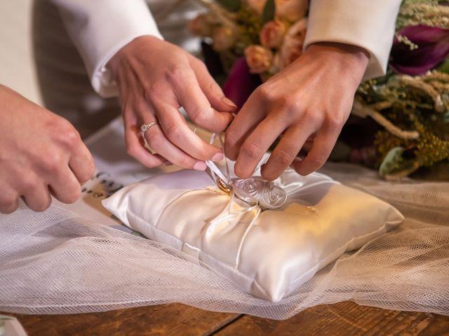 Il matrimonio di Simone e Patrizia a Colorno, Parma 20
