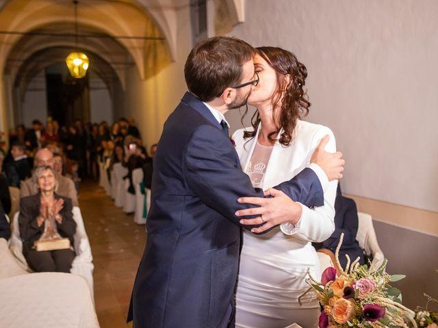Il matrimonio di Simone e Patrizia a Colorno, Parma 22