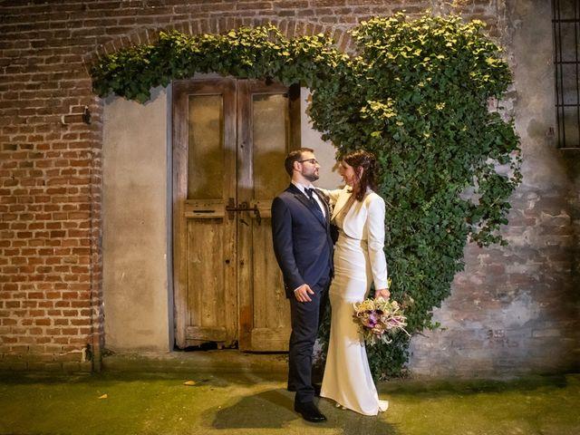 Il matrimonio di Simone e Patrizia a Colorno, Parma 1