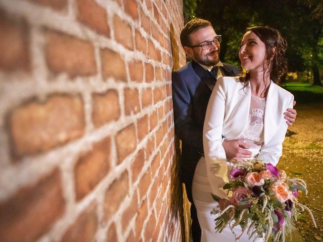 Il matrimonio di Simone e Patrizia a Colorno, Parma 23