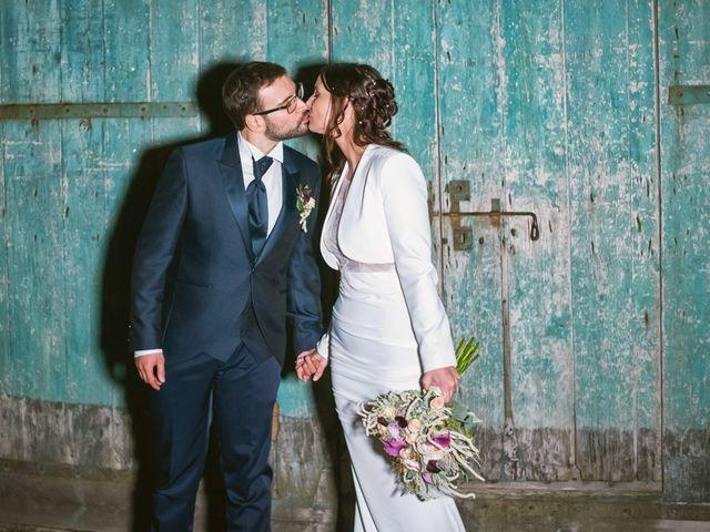 Il matrimonio di Simone e Patrizia a Colorno, Parma 25