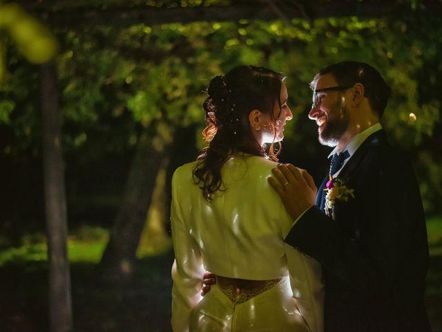 Il matrimonio di Simone e Patrizia a Colorno, Parma 27