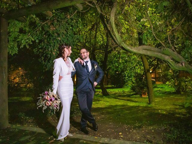 Il matrimonio di Simone e Patrizia a Colorno, Parma 28