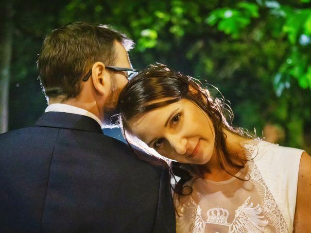 Il matrimonio di Simone e Patrizia a Colorno, Parma 2