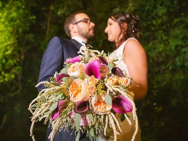Il matrimonio di Simone e Patrizia a Colorno, Parma 32