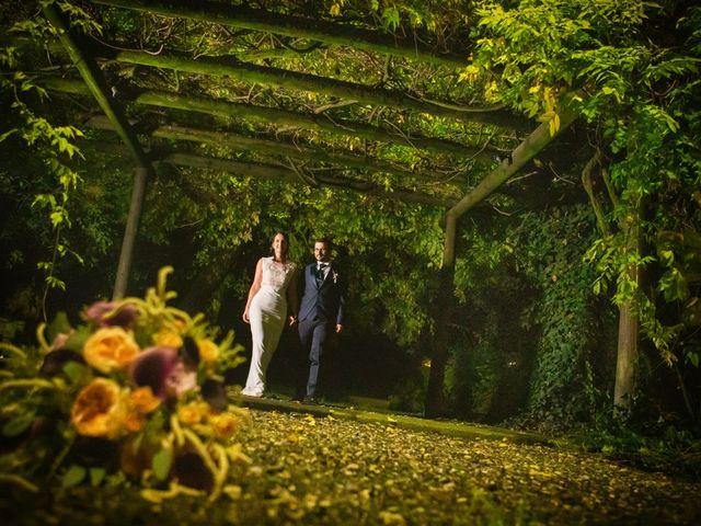 Il matrimonio di Simone e Patrizia a Colorno, Parma 34