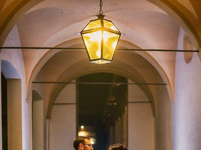 Il matrimonio di Simone e Patrizia a Colorno, Parma 36