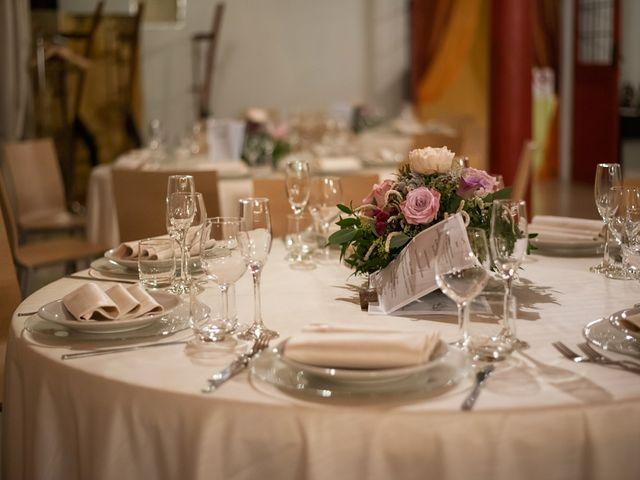 Il matrimonio di Simone e Patrizia a Colorno, Parma 37
