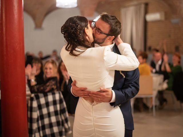 Il matrimonio di Simone e Patrizia a Colorno, Parma 38