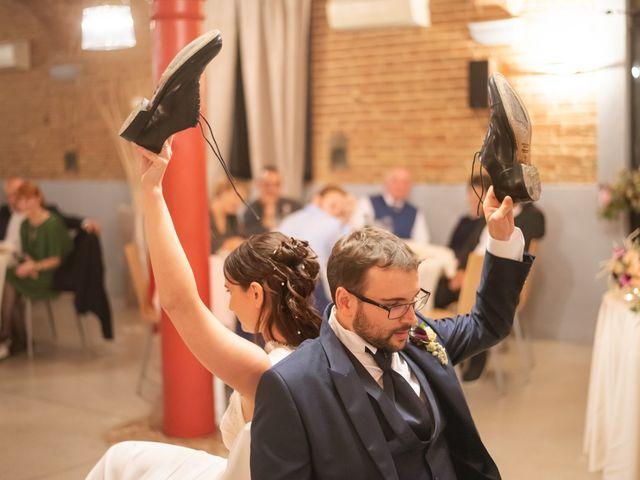 Il matrimonio di Simone e Patrizia a Colorno, Parma 41