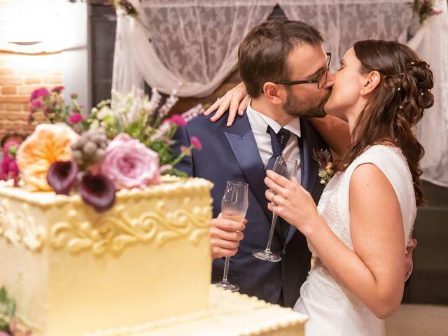 Il matrimonio di Simone e Patrizia a Colorno, Parma 45
