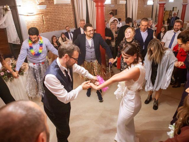Il matrimonio di Simone e Patrizia a Colorno, Parma 48