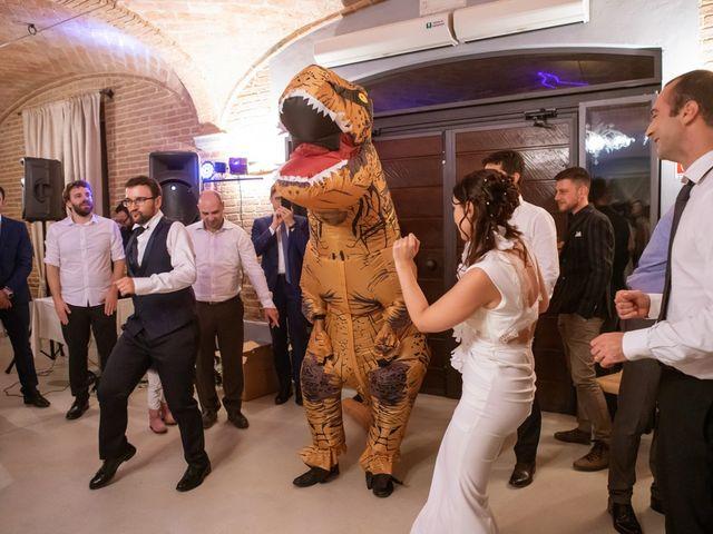Il matrimonio di Simone e Patrizia a Colorno, Parma 50