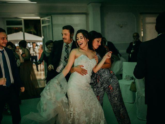 Il matrimonio di Carmelita e Carmelo a Pedara, Catania 4