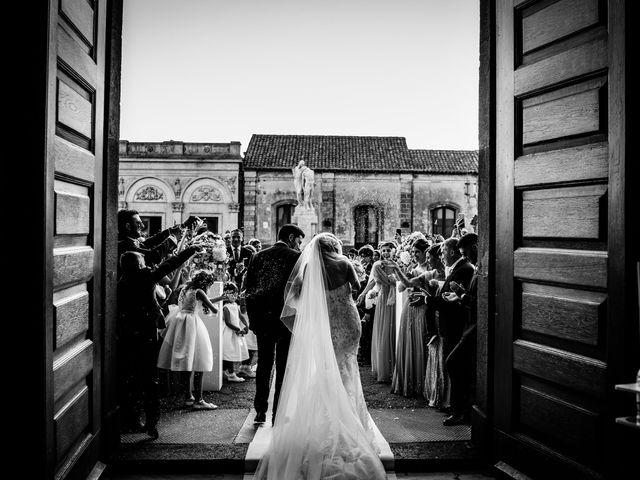 Il matrimonio di Carmelita e Carmelo a Pedara, Catania 20