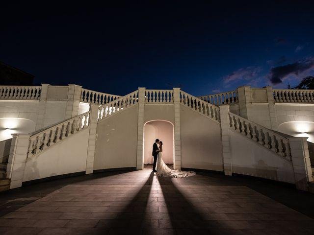 Il matrimonio di Carmelita e Carmelo a Pedara, Catania 22