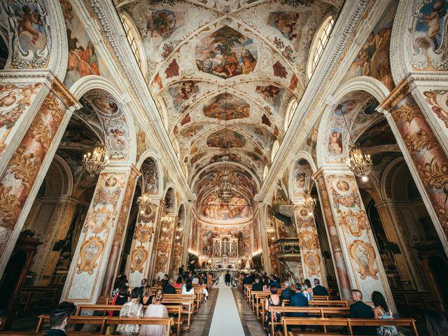 Il matrimonio di Carmelita e Carmelo a Pedara, Catania 23