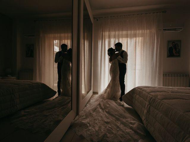 Il matrimonio di Carmelita e Carmelo a Pedara, Catania 24