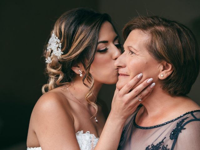 Il matrimonio di Carmelita e Carmelo a Pedara, Catania 36