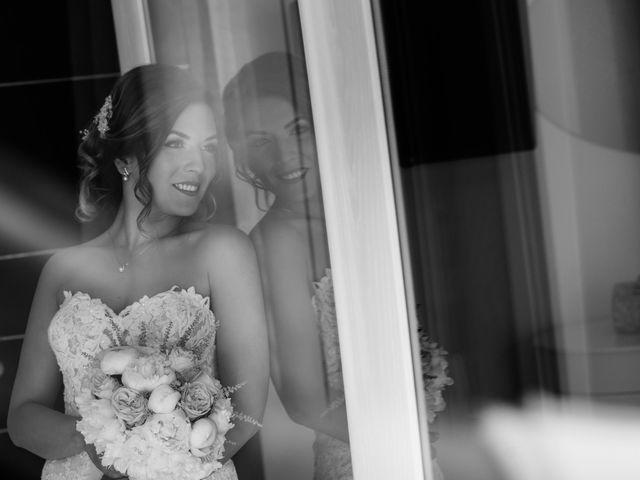 Il matrimonio di Carmelita e Carmelo a Pedara, Catania 37
