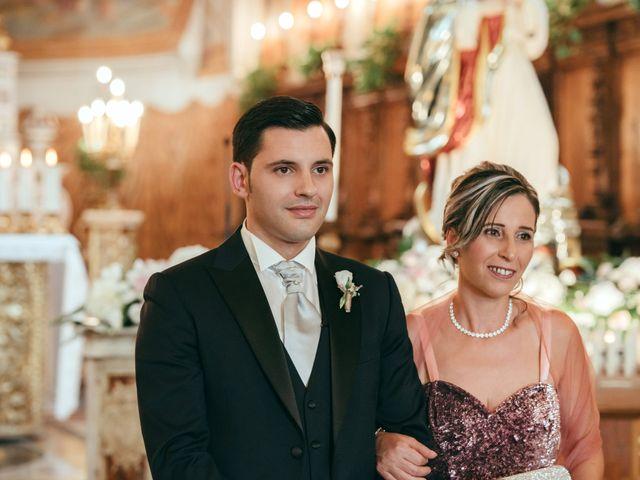 Il matrimonio di Carmelita e Carmelo a Pedara, Catania 41