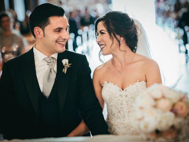 Il matrimonio di Carmelita e Carmelo a Pedara, Catania 44