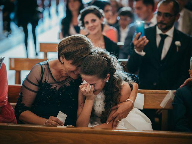 Il matrimonio di Carmelita e Carmelo a Pedara, Catania 45