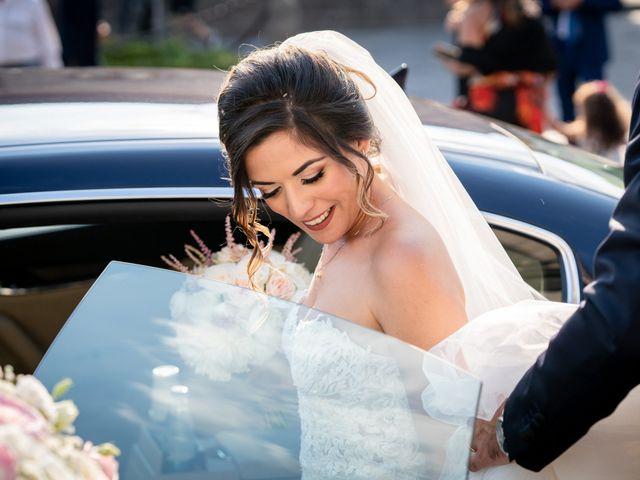 Il matrimonio di Carmelita e Carmelo a Pedara, Catania 46
