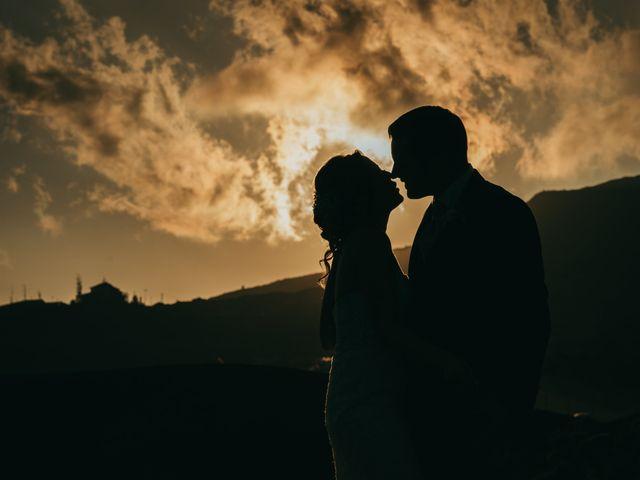 Il matrimonio di Carmelita e Carmelo a Pedara, Catania 53