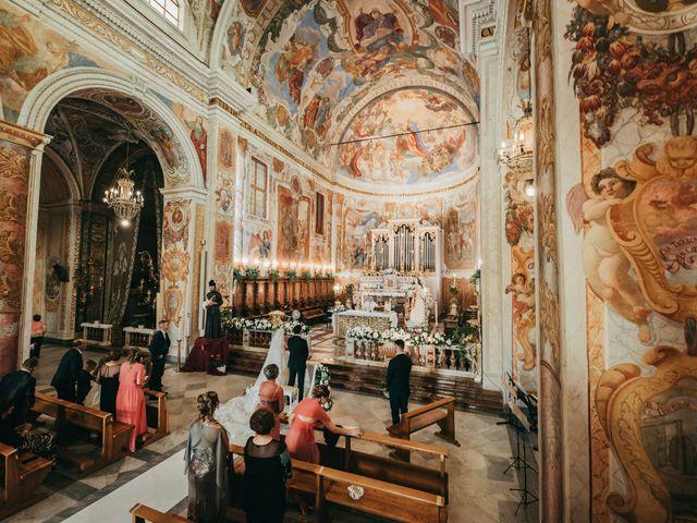 Il matrimonio di Carmelita e Carmelo a Pedara, Catania 56