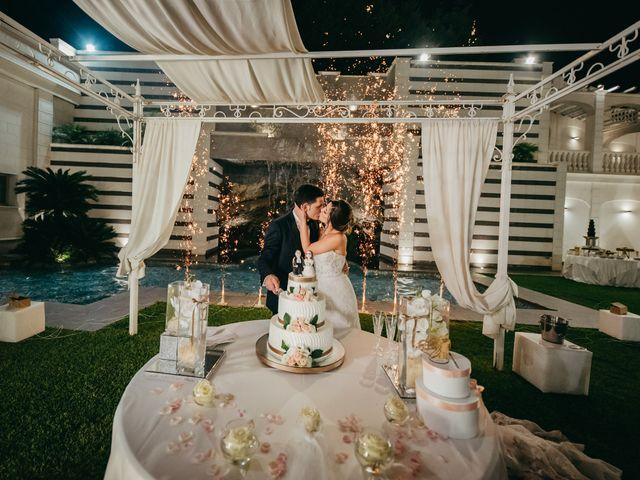 Il matrimonio di Carmelita e Carmelo a Pedara, Catania 59