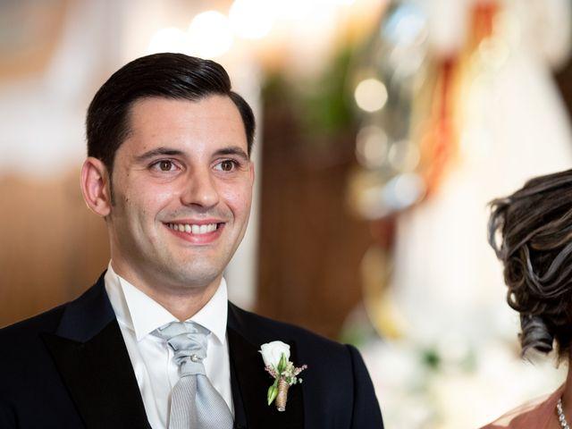 Il matrimonio di Carmelita e Carmelo a Pedara, Catania 74
