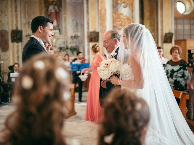 Il matrimonio di Carmelita e Carmelo a Pedara, Catania 77