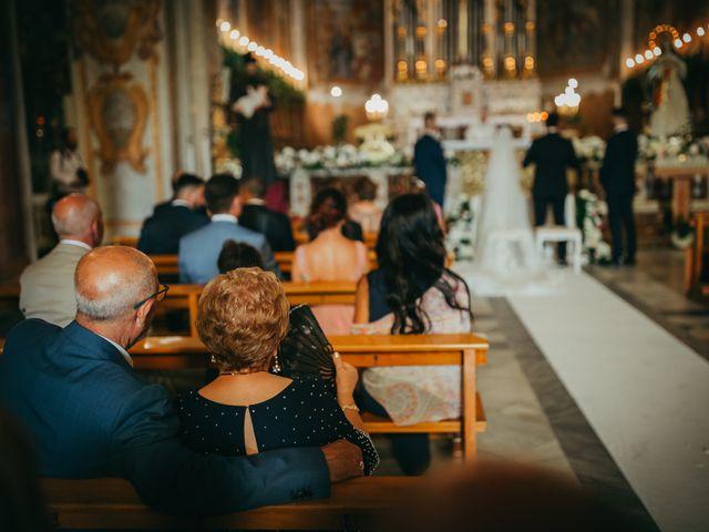 Il matrimonio di Carmelita e Carmelo a Pedara, Catania 78