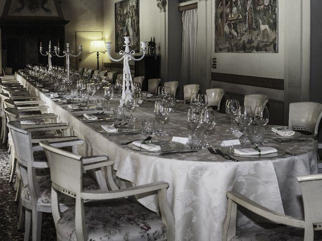 Il matrimonio di Helmut e Irene a Pasiano di Pordenone, Pordenone 1