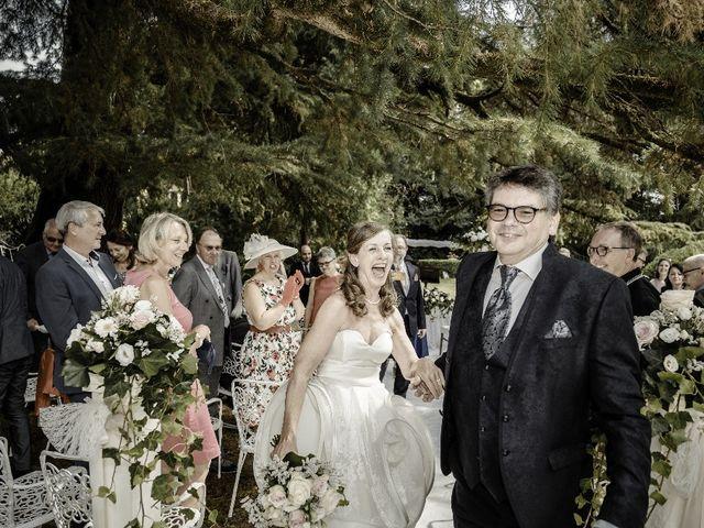 Il matrimonio di Helmut e Irene a Pasiano di Pordenone, Pordenone 5