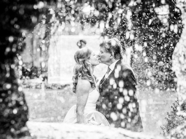 Il matrimonio di Helmut e Irene a Pasiano di Pordenone, Pordenone 8