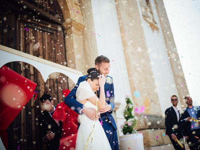 Il matrimonio di Manuel e Chiara a Montebelluna, Treviso 7