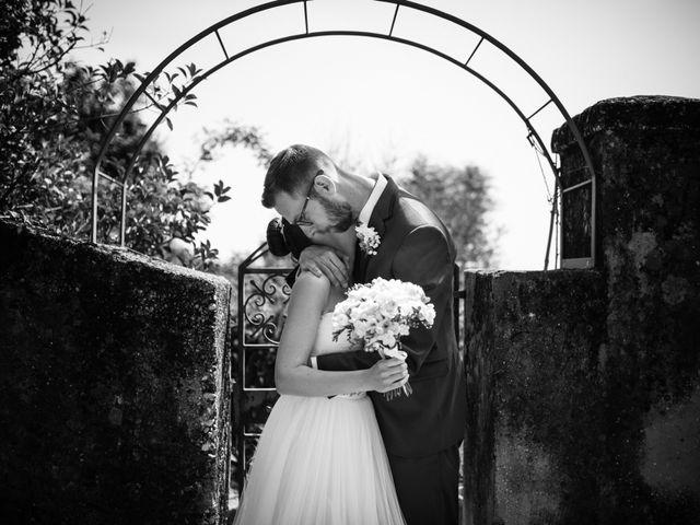 Il matrimonio di Manuel e Chiara a Montebelluna, Treviso 8